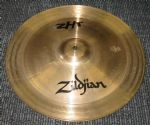"ZILDJIAN ZHT 16"" CHINA1"